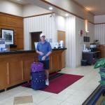 Foto di Hampton Inn by Hilton Kamloops