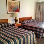 Budget Inn - Gallup, NM Room