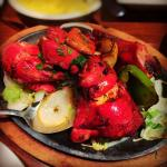 The Dishes from the Tandoor