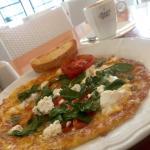Cafe Bravo Foto