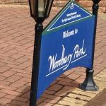 Woodbury Park Hotel & Golf Club Foto