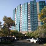 Photo of Hotel Novotel Lampung