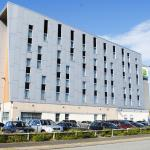 Holiday Inn Express Liverpool-John Lennon Airport Foto