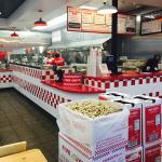 Just another Five Guys...