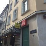 Photo de Hotel Vendome