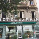 Photo of Hotel du Rhin