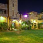 Foto de The Marwar Hotel & Gardens