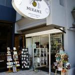 Mikame - Galerija in Trgovina