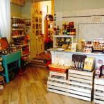 Prodavnice suvenira i specijalizovane prodavnice
