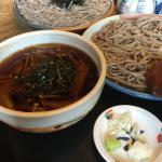 Chichibusoba Tachibana Photo