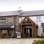 Liskeard tavern