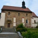 Filialkirche Hl. Drei Könige und St. Matthäus in Friedersried