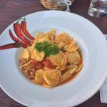 Facciamo parlare il piatto ogni tanto !!! #food #madeinitaly #pasta #italianfood #quality #munic