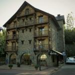 Photo de Hotel Bocale