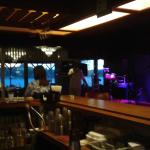 Riverside Bar live entertainment