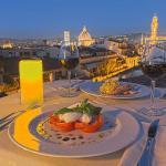 Photo of Panorama Restaurant La Scaletta