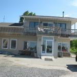 Sapawe Corner Diner & Motel