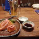 Foto de Wataminchi Shiinamachi Ekimae