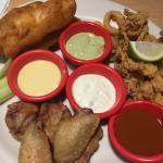 CHILIS西餐廳 天母店照片