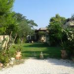 L'ingresso al My Life Country House