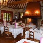 salle pour les repas