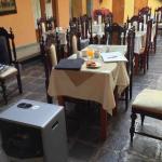 Foto de Hotel Rojas Inn