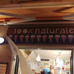 Photo de 100% Naturale Gelateria Artigiana