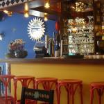 Mexicana Bar