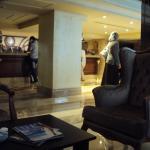 Hotel Tilia Foto