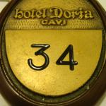 Photo de Doria Hotel