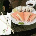 nice sushi