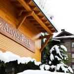 AnyosPark en invierno