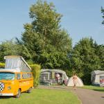 Camping at Koningshof