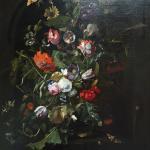 Rachel Ruysch: Flower Bouquet