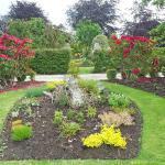 Oakgate Nursery & Garden Centre