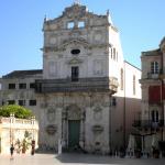 siracusa chiesa di santa lucia