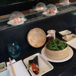Hai sushi