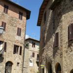 Town of Monticchiello
