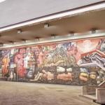 mural pinacoteca