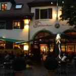 Spritzenhaus Foto