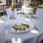 Bilde fra Karolyi Restaurant and Cafe