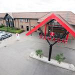 Photo de Ramada Cambridge