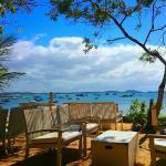 Lounge Praia Donna Jô
