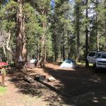 Campsite B-10