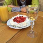 Goldwasser vodka