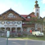Foto de Bavarian Inn Lodge
