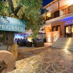 Photo de Hotel Pegasus