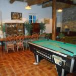 Moulin de la Salaou Hotel Restaurant Foto