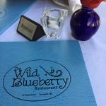 Foto di Wild Blueberry Cafe LLC