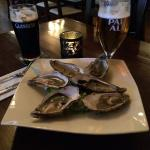 Foto de Keogh's of Kinvara Bar & Restaurant